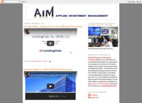 aimprogramblog.blogspot.co.uk