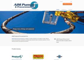 aimpumps.com