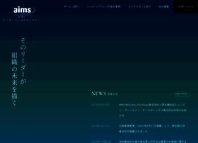 aims-japan.com