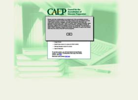 aims.caepnet.org