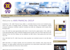 aims.com.au