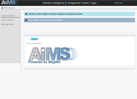 aims.magnetdata.net