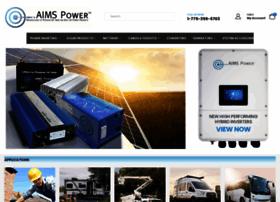 aimscorp.net