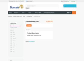 aimseminars.com