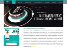 aimsinsurance.in
