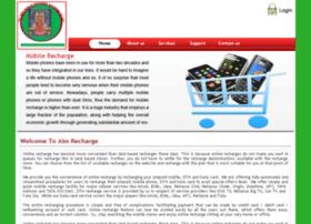 aimsrecharge.com