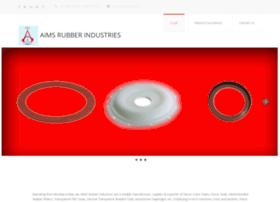 aimsrubber.com