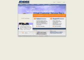 aindee.com