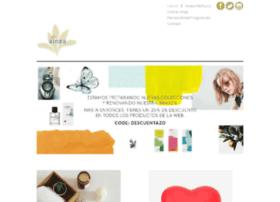 aineaperfums.bigcartel.com