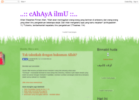ainsolehah.blogspot.com