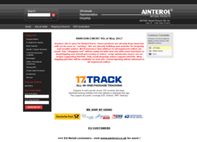 ainterol-vendors.com