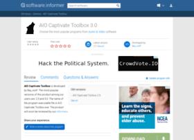 aio-captivate-toolbox.software.informer.com