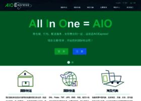 aioexpress.com
