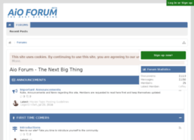 aioforum.com
