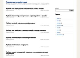 aione.ru