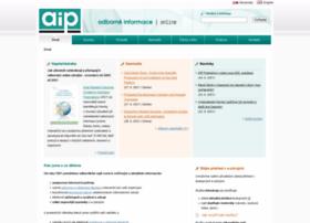 aip.cz