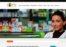 aiphapharm.com