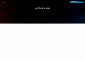 aiptek.com