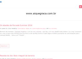 aiquegraca.com.br