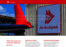 air-archipels.com