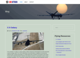 air-attack.com