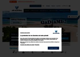 air-austral.com
