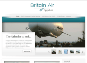 air-britainflyin.co.uk