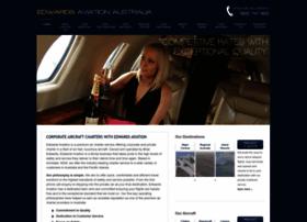 air-charter-australia.com