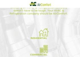 air-comfort-inc.com