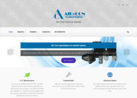 air-convalves.com