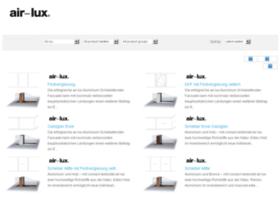 air-lux.bimobject.com