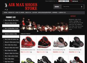 air-max-shoes-store.com
