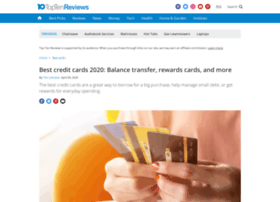air-miles-credit-card-review.toptenreviews.com
