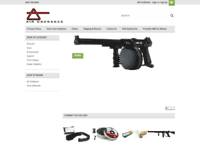 air-ordnance.com