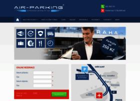 air-parking.cz