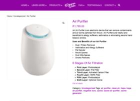air-purifier.co.za