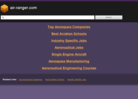 air-ranger.com