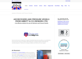 air-receivers.co.uk