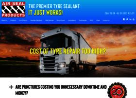 air-sealproducts.com