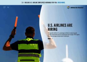 air-transport.org