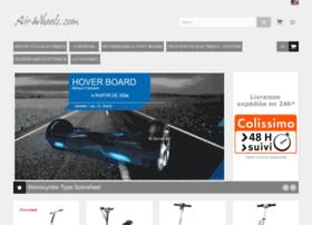 air-wheels.com