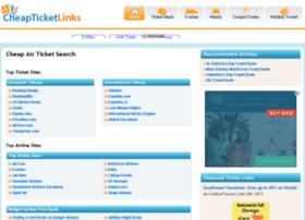 air.cheapticketlinks.org
