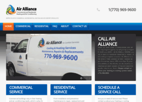 airalliance-llc.com