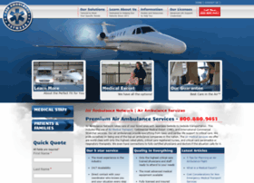 airambulancenetwork.com
