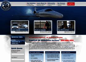 airambulancenetwork.com