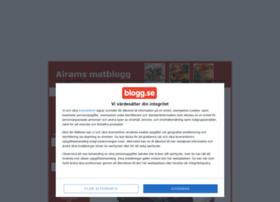 airamsmat.webblogg.se