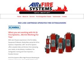 airandfiresystems.com