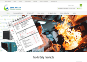 airandwaterfiltrationsolutions.com.au