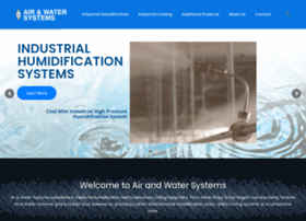 airandwatersystems.com
