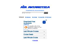 airantarctica.com